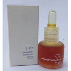 Royal Effem Oe sensuality oil cocktail Unisex ml. 15