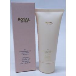 Royal Effem Gel Detergente Purificante non alcolico a pH neutro 100 ml. Donna