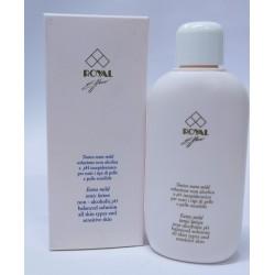 Royal Effem Tonico Extra Mild soluzione non alcolica a pH isoepidermico Donna ml. 250