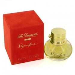 Signature S.T. Dupont for women EDP 50ml Vapo OVP RARE