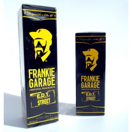Frankie Garage STREET Eau de Toilette 125/75 ml EDT - OVP