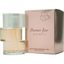 Premier jour Nina Ricci for women 100 ml Eau de Parfum EDP NUOVO O