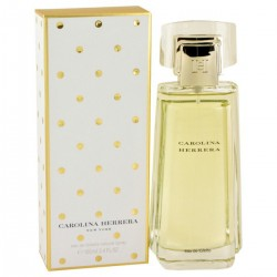 Carolina Herrera for women 100 ml Eau de Toilette EDT NUOVO OVP