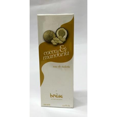 breve pour femme COCCO & MANDORLA 100ml - OVP - Original Rare Italy Parfum