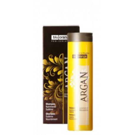 Argan Essenza di Bellezza Shampoo Nutrimento Sublime per tutti i tipi di Capelli 200ml OVP