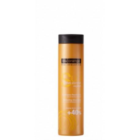 SUN Cellule Staminali vegetali Shampoo Restitutivo 200ml OVP
