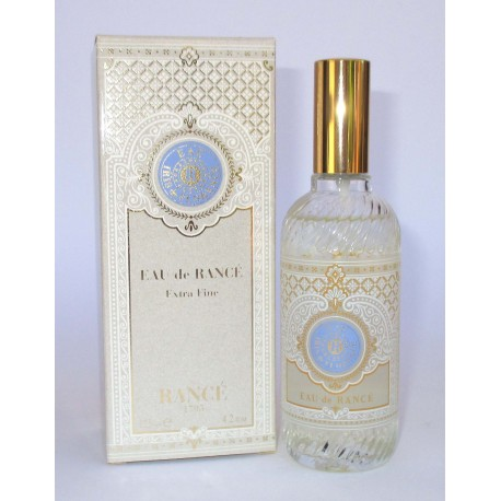 Eau IRIS DE FLORENCE Extra Fine Rance - 125ml Eau de Cologne - Original Version