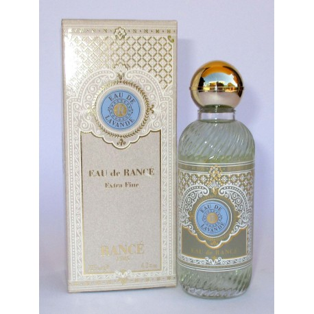 Eau de LAVANDE Extra Fine Rance - 125ml Eau de Cologne - Original Version