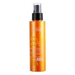 SUN Cellule Staminali vegetali Spray Protettivo Capelli Bi-Fase 125ml OVP