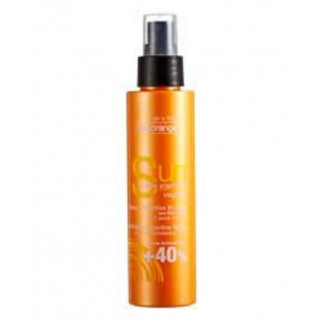 SUN Cellule Staminali vegetali Spray Protettivo Capelli Bi-Fase 125ml OVP