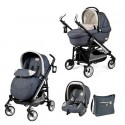 Strollers, seats, bags and accessories