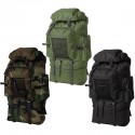 Backpacks and camping bags