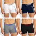 Boxer and underwear for men