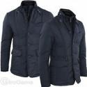 Cappotti e giacche da uomo