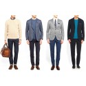 Other items of clothing for men