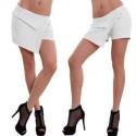 Shorts, bermuda e salopette da donna
