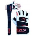 Gloves and bands for body building