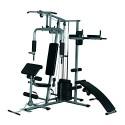 Macchine multistazione per body building
