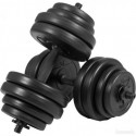 Dumbbells for body building