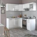 Cucine complete e componibili per la casa