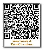 QR-Code KereK Plus demo