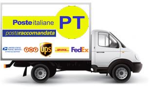 Corriere Poste Italiane