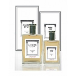 Ambre d Or Osmo Absolu Il Profvmo for women and men EDP 50ml  OVP
