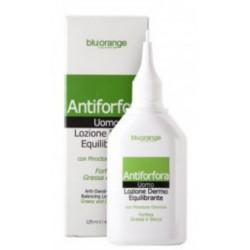 Blu Orange Antiforfora Uomo Lozione Dermo Equilibrante 125 ml