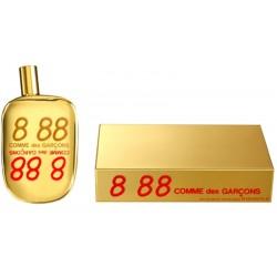 8 88 Comme des Garcons for women and men EDP 50ml Eau de Parfum Vapo OVP