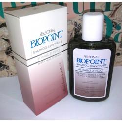 Personal Biopoint Shampoo Ravvivante al Mallo di Noce 200ml