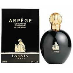 Arpege  Lanvin Femme Eau de Parfum Vaporisateur 100ml OVP