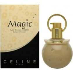 Magic Celine for women Les Bains étoilés Body Lotion 200ml OVP RARE