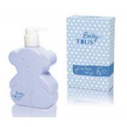 Baby Tous for women and men gel de baño 250ml OVP