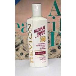 Revlon Natural Honey Lozione Idratante per il corpo Original 500ml