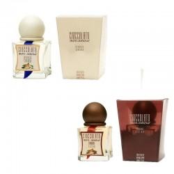 Cioccolato mon amour Bianco or Fondente extra EDT 30ml - 1 fl. oz. MILANO RARE woman