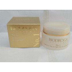 Biodroga No.1 Substantial Day and Night Care for dry skin ml 50 Woman