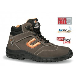Scarpa antinfortunistica U-Power KARGO GRIP S3 SRC TECHNOLOGY