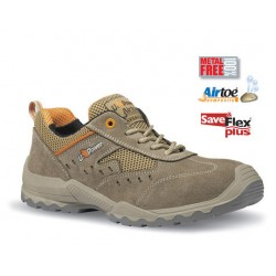 Scarpa antinfortunistica U Power VENTO S1P SRC TECHNOLOGY