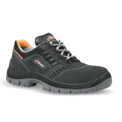 Scarpa antinfortunistica U-Power ROTATIONAL S1P SRC Pelle scamosciata