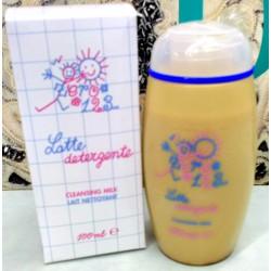 Janeke Zero 1.2.3.  Crema Fluida Idratante Pediatrico 100 ml