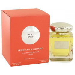 Parti Pris Terry de Gunzburg for women 100 ml Eau de Parfum EDP NUOVO OVP
