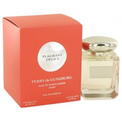 Flagrant Delice Terry de Gunzburg for women 100 ml Eau de Parfum EDP NUOVO OVP
