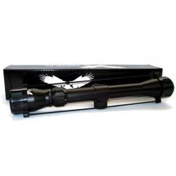 Cannocchiale Riflescope OTTICA 3-9x32 JS-TACTICAL, zoom regolabile